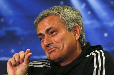 Jose Mourinho lo tuong lai bong da Anh tai Champions League - Anh 1