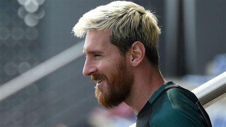 Messi va nhung danh thu 'khung' hon Lukaku khi 23 tuoi - Anh 2
