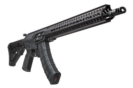 """Soi mat khau sung """"con lai"""" hoan hao cua AK-47 va M16 - Anh 4"""