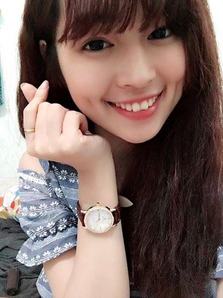 Hot girl pho nui khoe anh ngot ngao don Trung thu - Anh 6