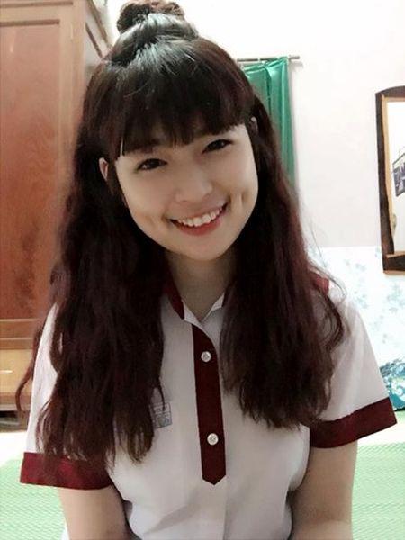 Hot girl pho nui khoe anh ngot ngao don Trung thu - Anh 8
