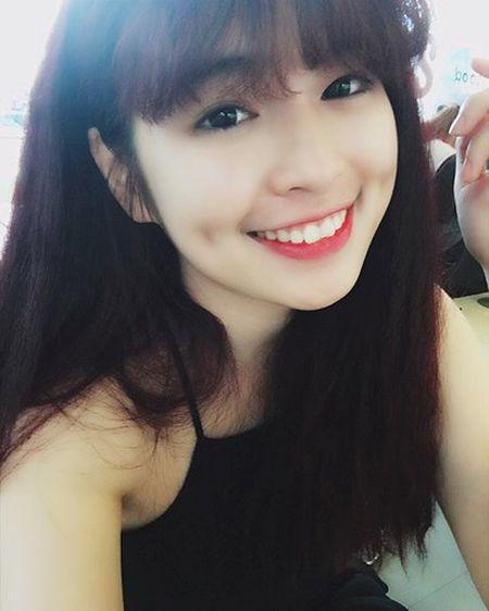 Hot girl pho nui khoe anh ngot ngao don Trung thu - Anh 9