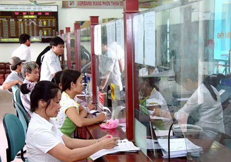 Bai cuoi: 'Loi mo' giup khoi thong dong von - Anh 1