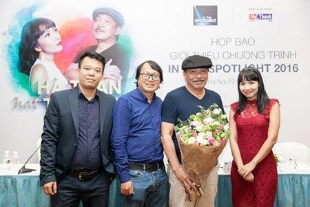 Nhac si Tran Tien thuong Ha Tran vi phai hat mot minh - Anh 2