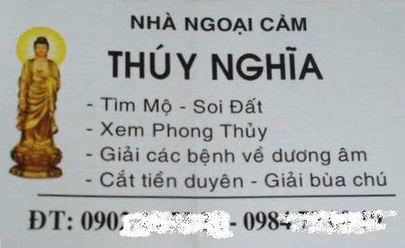 'Tien mat tat mang' vi nho duoi vong, tru ta - Anh 2