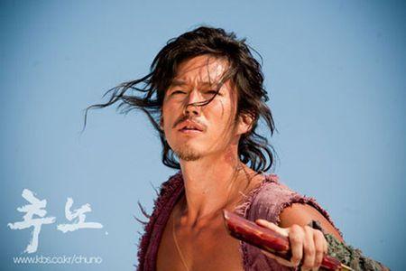 'San no le' - Cuoc doi dau gay can giua Jang Hyuk va Oh Ji Ho - Anh 4