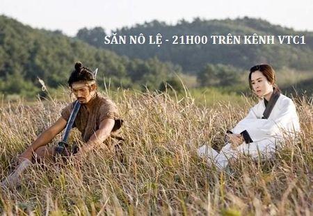 'San no le' - Cuoc doi dau gay can giua Jang Hyuk va Oh Ji Ho - Anh 6