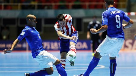 Doc vi diem yeu doi thu tiep theo cua tuyen Futsal Viet Nam - Anh 2