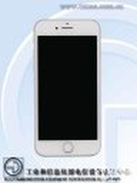 "iPhone 7 dung pin 1960mAh, iPhone 7 Plus dung pin 2900mAh, cam bien anh 1/3"" va 1/3.6"" (tele) - Anh 4"