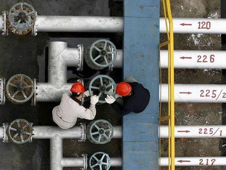San luong dau ngoai OPEC du bao tang cao - Anh 1