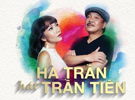 Nhac si Tran Tien khong con muon len san khau - Anh 1