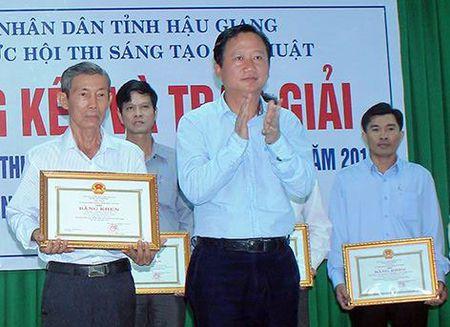 Chua biet ong Trinh Xuan Thanh o dau - Anh 1