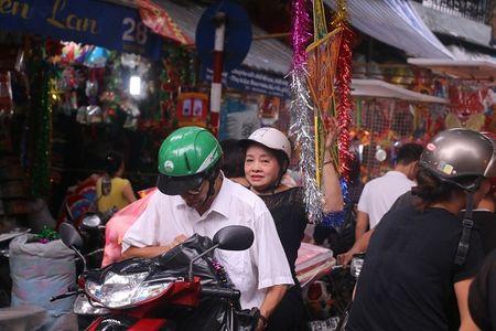 Tet Trung thu: Net dep cua do choi dan gian Viet - Anh 3