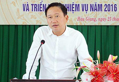 Neu ong Trinh Xuan Thanh tron mat, moi viec se ra sao? - Anh 1