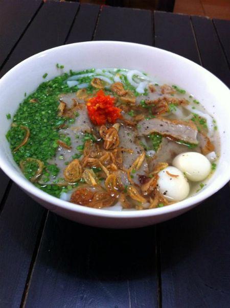 5 mon banh canh hut khach o Sai Gon - Anh 3