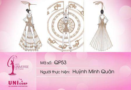 Cuoc thi thiet ke vay ao cho dai dien Viet Nam o HH Hoan vu 2016 - Anh 8