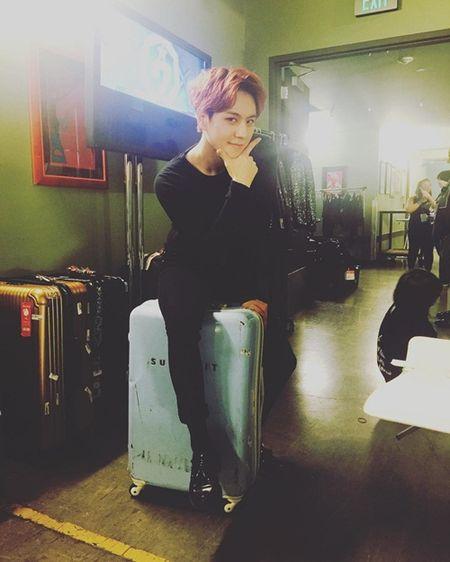 Sao Han 13/9: Yoon Ah khoe dang manh mai, CL sexy 'danh bat' Madonna - Anh 9