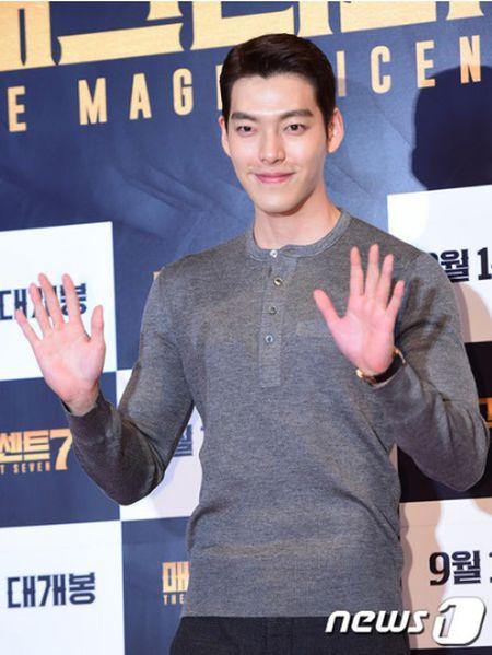 Idol nu lep ve truoc nhan sac cua vo Lee Byung Hun - Anh 10
