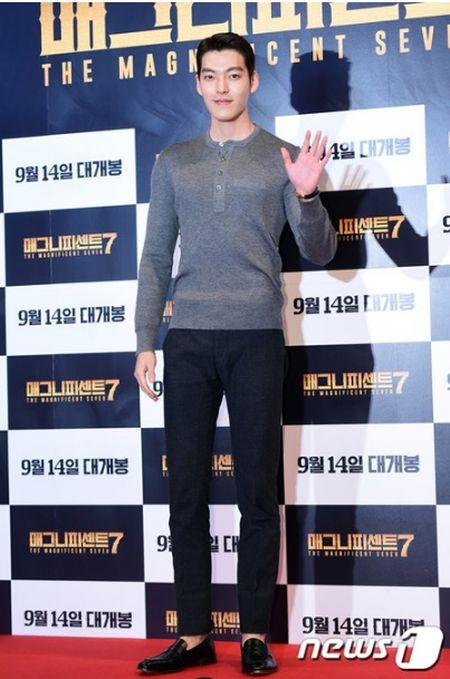 Idol nu lep ve truoc nhan sac cua vo Lee Byung Hun - Anh 11