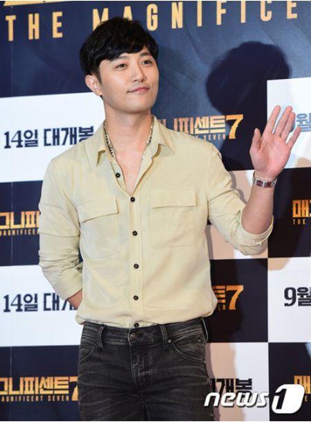 Idol nu lep ve truoc nhan sac cua vo Lee Byung Hun - Anh 8