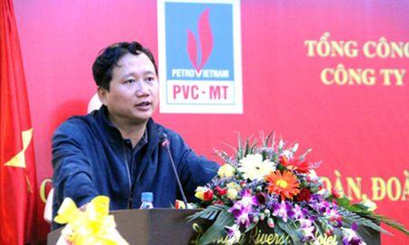 Ong Trinh Xuan Thanh co duoc phep ra nuoc ngoai tri benh? - Anh 1