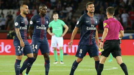 Tam diem Champions League 2016: PSG vs Arsenal - Da thieu lai yeu - Anh 1