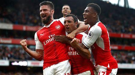Tam diem Champions League 2016: PSG vs Arsenal - Da thieu lai yeu - Anh 2