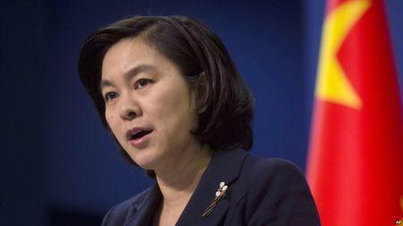 TQ: My la 'mau chot' gay cang thang hat nhan o ban dao Trieu Tien - Anh 1