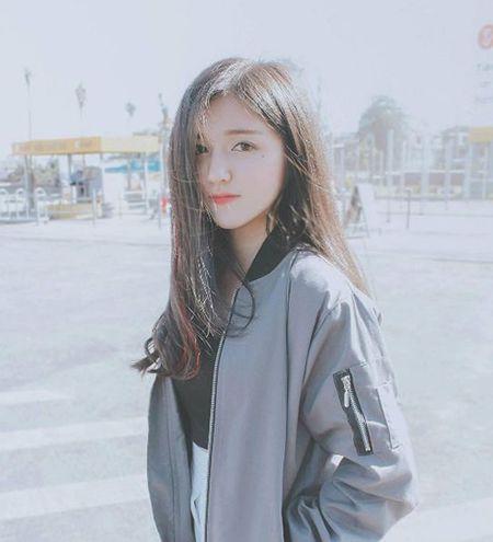 "Co gai Viet luon khien nguoi doi dien ""giat minh"" tuong nham la hot girl Han - Anh 1"