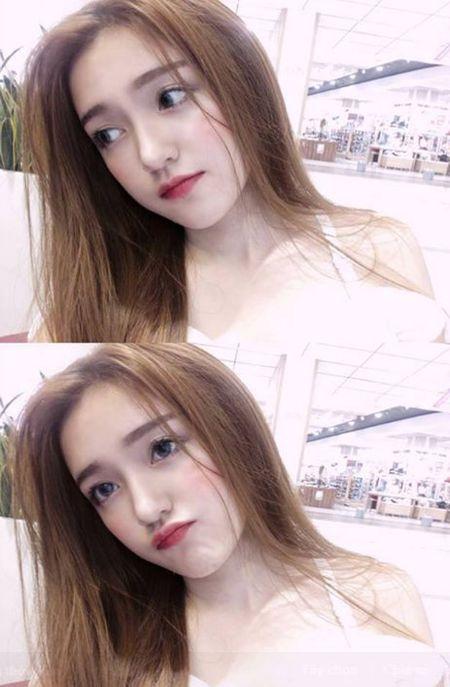"Co gai Viet luon khien nguoi doi dien ""giat minh"" tuong nham la hot girl Han - Anh 5"
