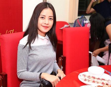 Thu Minh va chong Tay den san khau cua Khanh Thi de cung To - Anh 7
