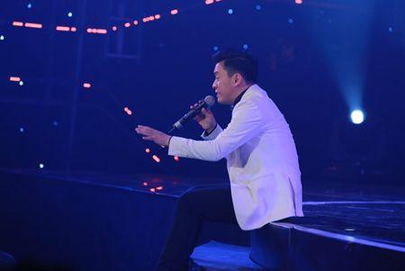 "Ngo Kien Huy ""le let"" chup anh cho Lam Truong - Anh 6"
