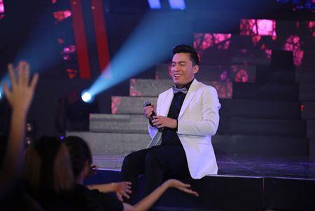 "Ngo Kien Huy ""le let"" chup anh cho Lam Truong - Anh 7"