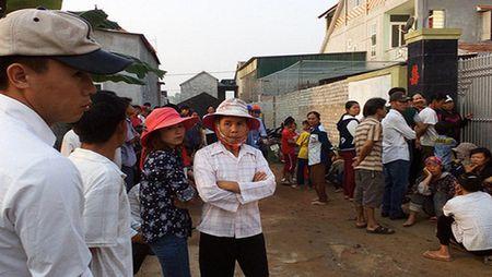 Lam ro nguyen nhan cap vo chong chet tai nha rieng - Anh 1