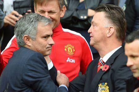 Mourinho co hon gi Van Gaal? - Anh 2