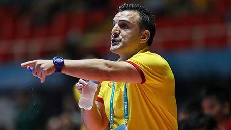 Futsal VN-World Cup: Khong ao tuong, viet tiep giac mo - Anh 1