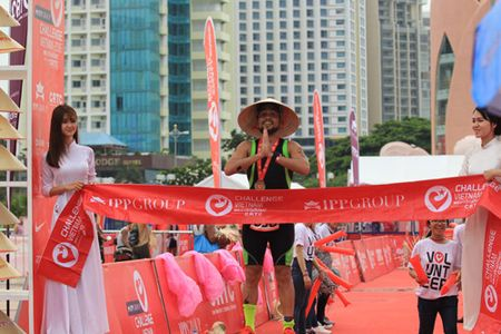 Nha Trang cuong nhiet cung IPPGroup Challenge Vietnam 2016 power by CRTC - Anh 1