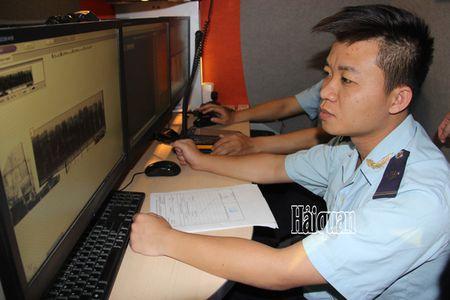 Hai quan Hai Phong chua phat sinh vuong mac ve quy dinh moi cua Luat Thue XNK - Anh 1