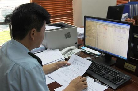 Huong dan tinh thue suat thue NK theo cach moi - Anh 1