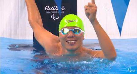 Kinh ngu Vo Thanh Tung doat HCB Paralympic 2016 - Anh 1