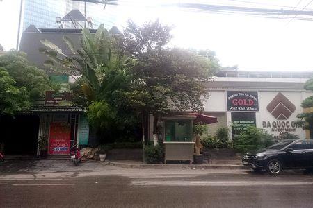 Ha Noi: Chay lon tai nha hang tren pho Phan Ke Binh - Anh 5