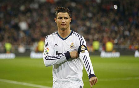 Real Madrid thang cap cho Ronaldo - Anh 1