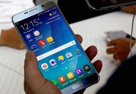 Samsung mat bao nhieu tien sau su co Galay Note 7 - Anh 2