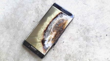 So phan Galaxy Note 7 xach tay se duoc dinh doat the nao? - Anh 1