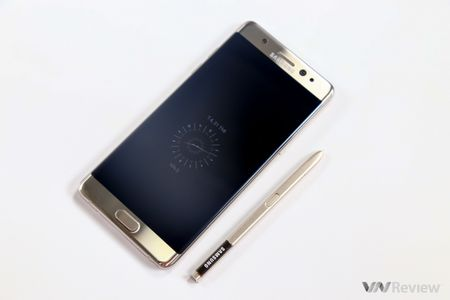 So phan Galaxy Note 7 xach tay se duoc dinh doat the nao? - Anh 2