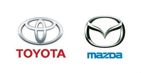 Toyota, Mazda canh tranh ra sao trong top xe ban chay trong thang? - Anh 1