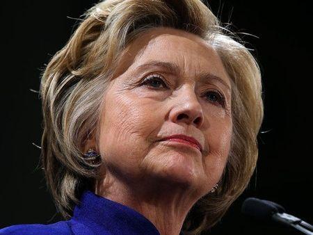 Vi sao ba Clinton giau benh? - Anh 1