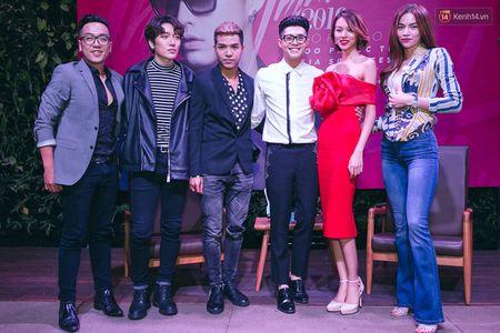 Noo Phuoc Thinh - chang trai dep khong bao gio lam mat long khan gia - Anh 4