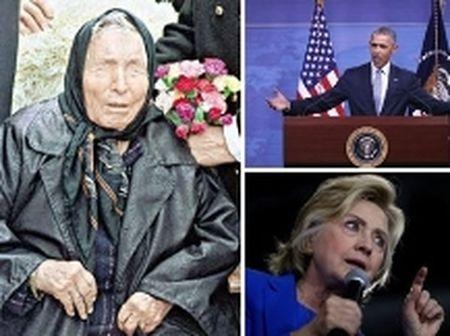 "Ung vien Hillary Clinton: cam thay ""khoe hon rat nhieu"" - Anh 1"