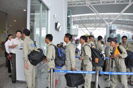 Thi tuyen 1.300 ngu dan di lao dong Han Quoc - Anh 1